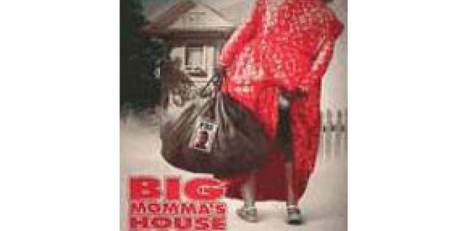 Big Momma's House parents guide