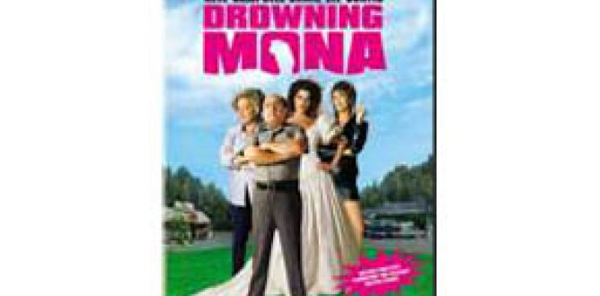 Drowning Mona parents guide