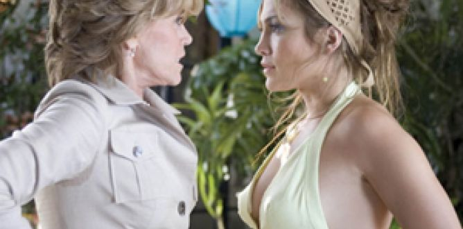 Picture from Monster-In-Law