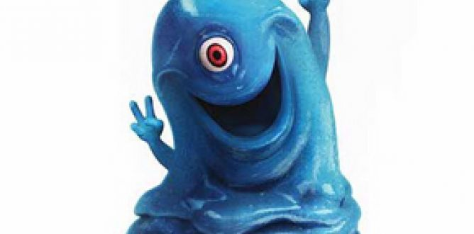 Monsters vs. Aliens parents guide