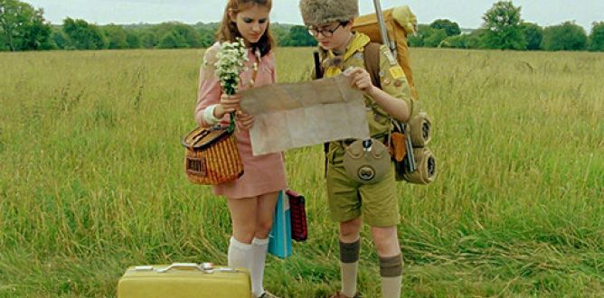Moonrise Kingdom parents guide