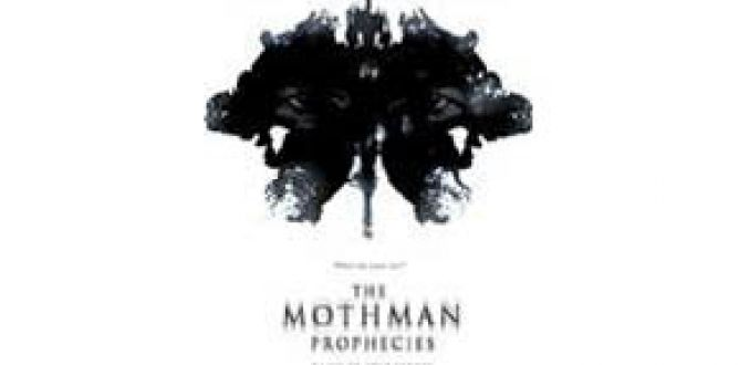The Mothman Prophecies parents guide