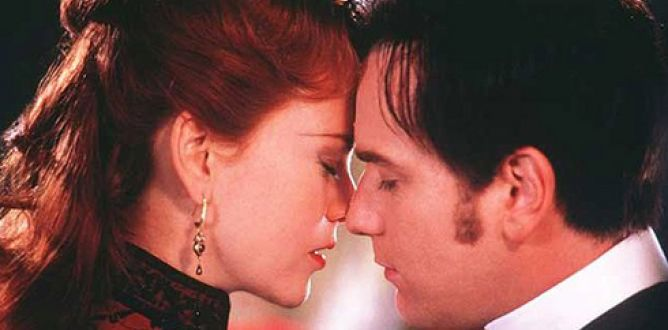Picture from Moulin Rouge