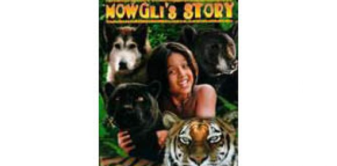 Picture from The Jungle Book: Mowgli's Story
