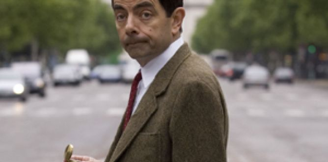 Mr. Bean's Holiday parents guide