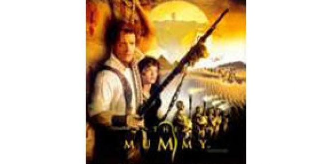 The Mummy parents guide