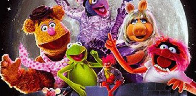 Muppets From Space parents guide
