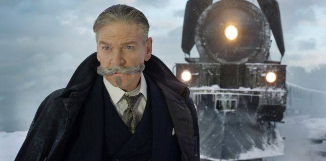 Murder on the Orient Express (2017) parents guide