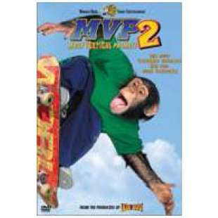 MVP2: Most Vertical Primate