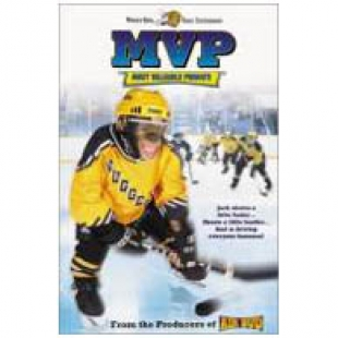 MVP: Most Valuable Primate