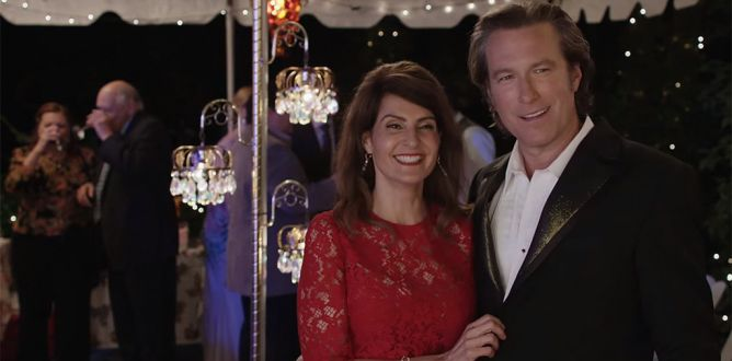 My Big Fat Greek Wedding 2 parents guide