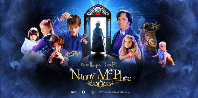 Nanny McPhee parents guide