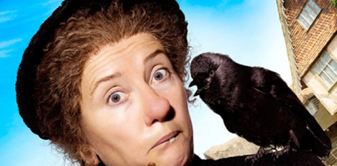 Nanny McPhee Returns parents guide