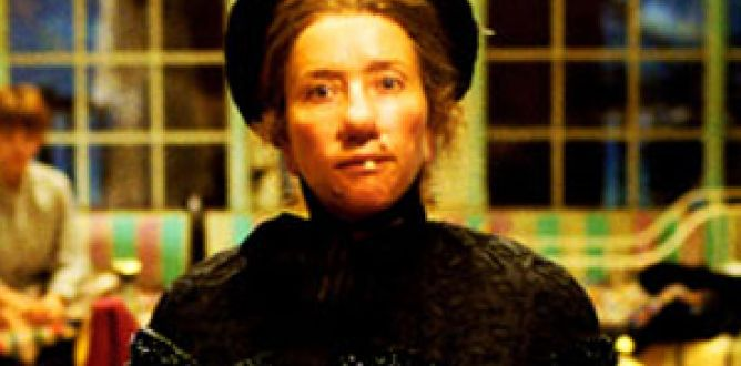 Picture from Nanny McPhee