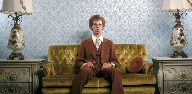 Napoleon Dynamite parents guide