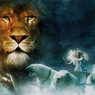 The Chronicles of Narnia, the Lion, the Witch and the Wardrobe
