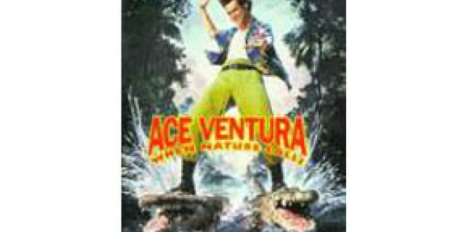Picture from Ace Ventura: When Nature Calls