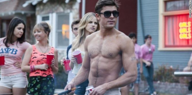 Neighbors 2: Sorority Rising parents guide