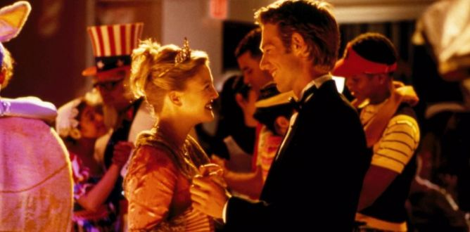 Never Been Kissed parents guide