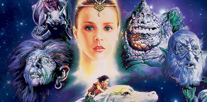 The NeverEnding Story parents guide