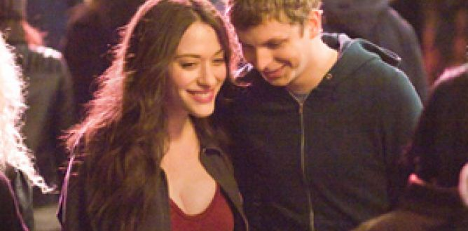 Picture from Nick and Norah's Infinite Playlist