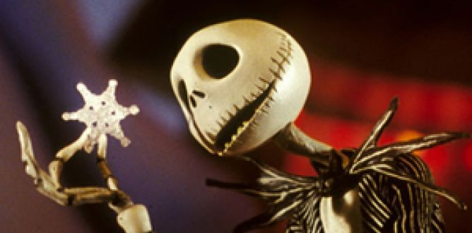 Picture from The Nightmare Before Christmas