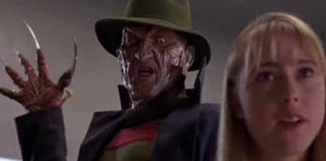 Picture from Nightmare on Elm Street (1984)