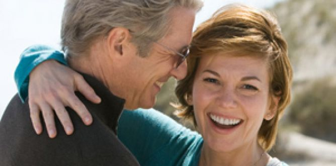 Nights in Rodanthe parents guide
