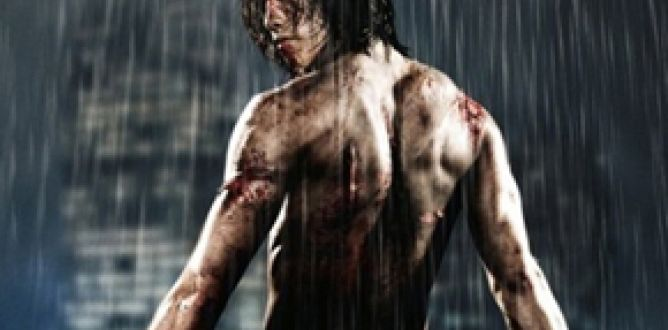 Picture from Ninja Assassin
