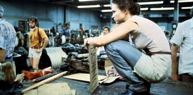 Picture from Norma Rae