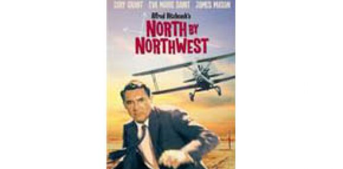 North By Northwest parents guide