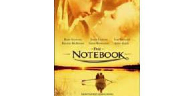 The Notebook rating info