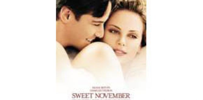 Sweet November parents guide