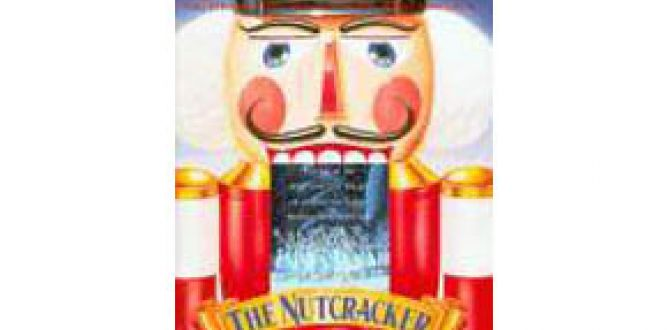 The Nutcracker parents guide