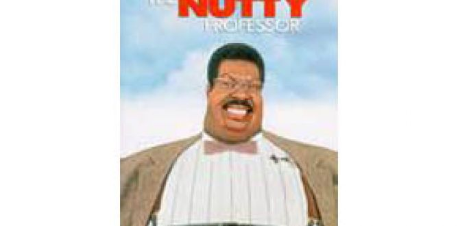 Picture from The Nutty Professor