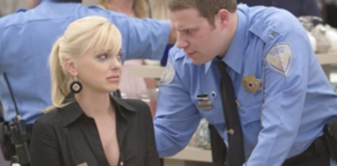 Picture from Observe and Report