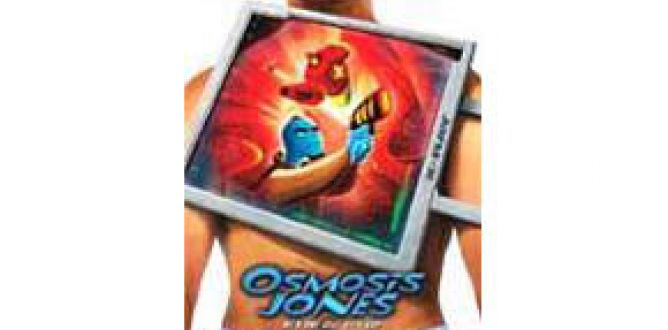 Picture from Osmosis Jones