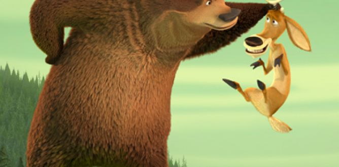 Picture from Open Season