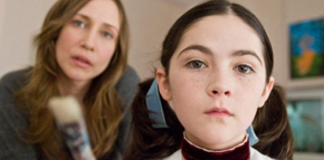 Picture from Orphan