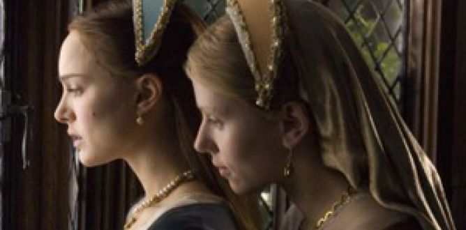 The Other Boleyn Girl parents guide