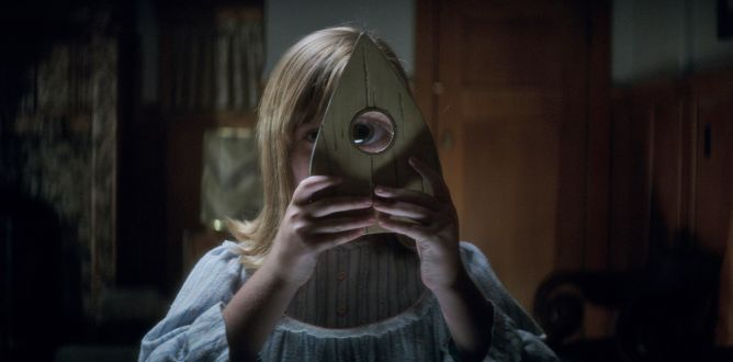 Ouija: Origin of Evil parents guide