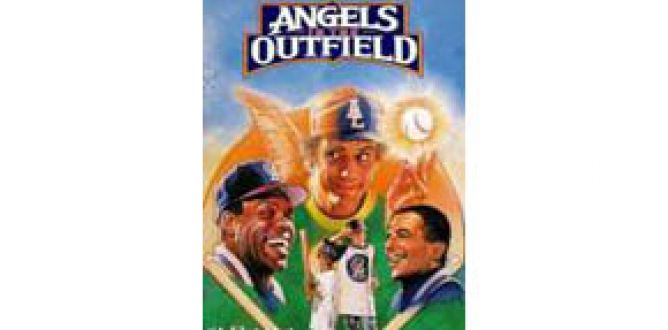 Angels In The Outfield parents guide