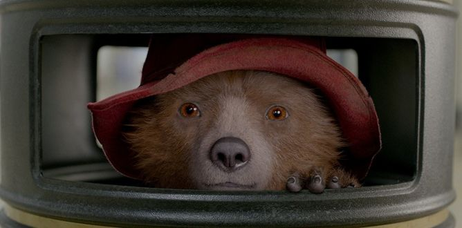 Paddington 2 parents guide