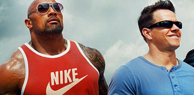 Picture from Pain & Gain