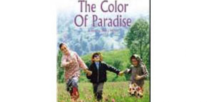 The Color Of Paradise parents guide