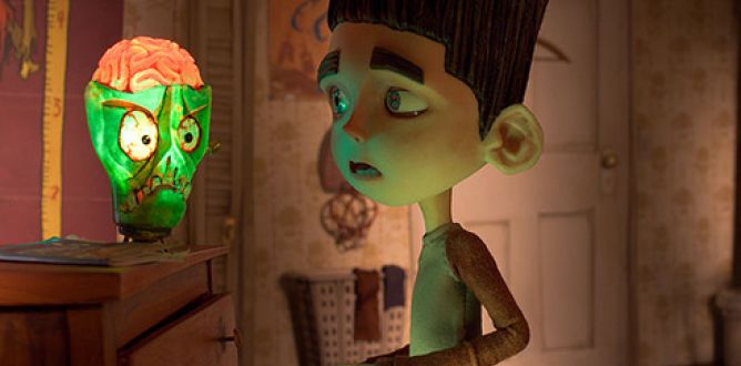 Picture from ParaNorman