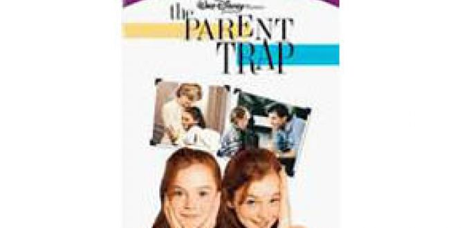 The Parent Trap (1998) parents guide
