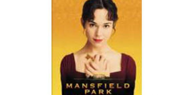 Picture from Mansfield Park