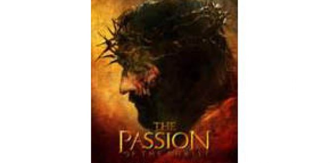 The Passion of the Christ parents guide