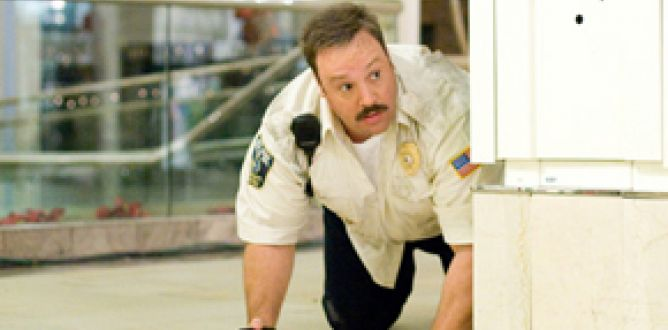 Picture from Paul Blart Mall Cop